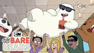 We Bare Bears | Songs Compilation  | Cartoon Network