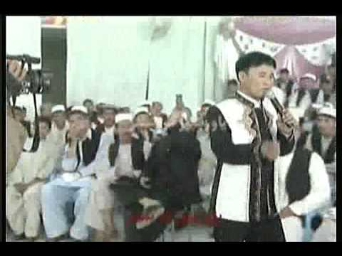 Turkmen Music video