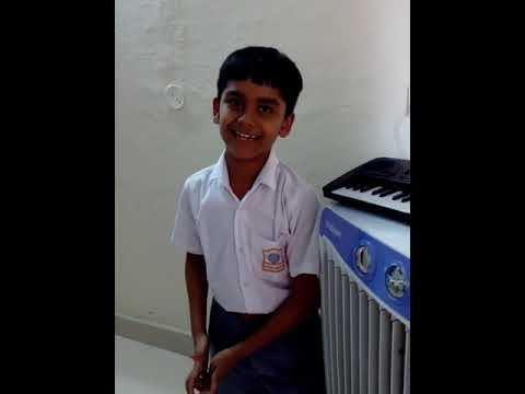Om bhoor bhavas swha and saregama song by Madhur mishra part 2