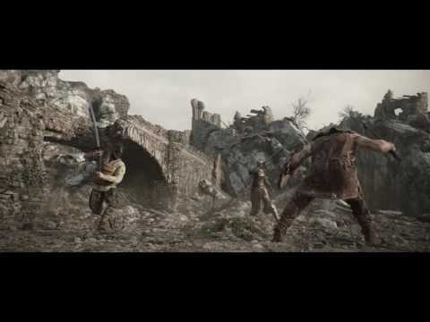 For Honor – Сюжетный CGI трейлер   E3 2016