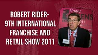 Robert Rider - 9th International