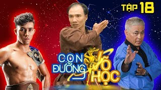 THE PATH OF MARTIAL ARTS|#18 FULL|A touched story about a famous martial art instructor at Nha Trang