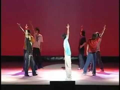 Climax Jump HipHop Dance Live.mp4