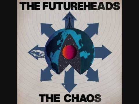 Futureheads - Dart At the Map