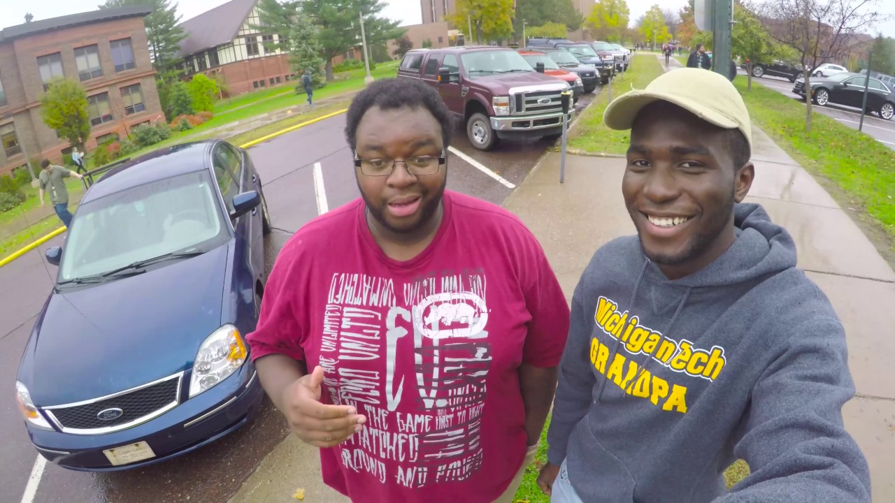 Preview image for Paulding Light - Nathan's Vlog video