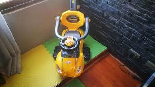 Baby car auto para bebes en queboni.cl