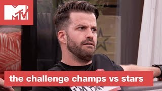 Ariane Andrew VS Bananas' Official Sneak Peek | The Challenge: Champs vs. Stars | MTV