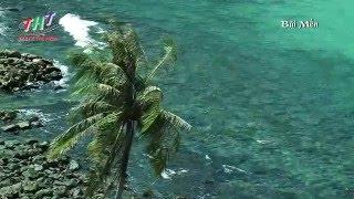 Du lịch Kiên Giang - Xanh sắc biển rừng