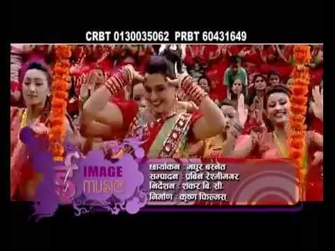 Latest Nepali Teej Song 2013 Patalo Jyan Mero video