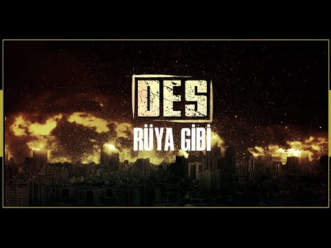 Despo - Rüya Gibi (2012) video