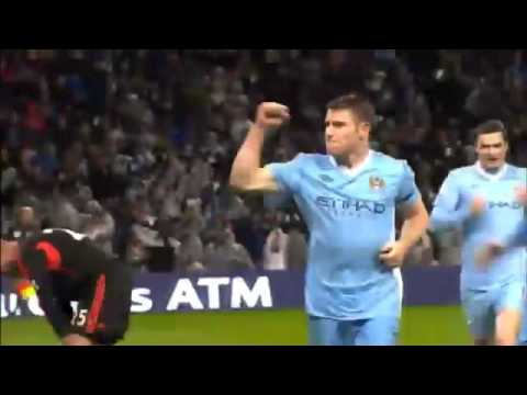 All Goals & Highlights Manchester City FC 3 - 1 Liverpool FC - 26 08 2014 [EPL]