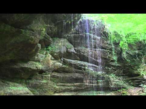 New Relaxing Water Films - Mohican Wilderness