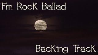 download lagu Slow Rock Ballad Electric Guitar Backing Track Fm gratis