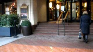 Westbury Hotel, Dublin - Junk Archive Lobby Tour