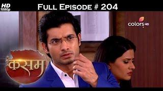 Kasam - 14th December 2016 - कसम - Full Episode (HD)