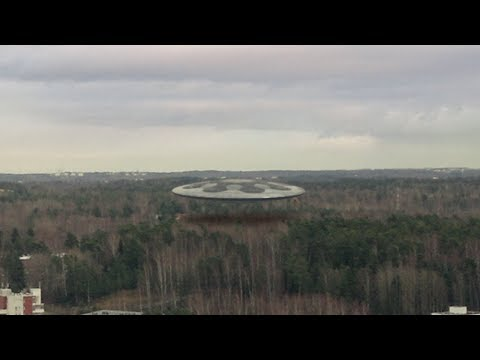 SPECTACULAR UFO ALIEN TAKEOFF FROM THE GROUND!!! 20th November 2017!!!
