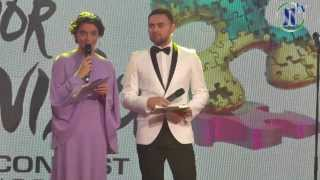 JESC 2013: Opening Party and Draw of the running order