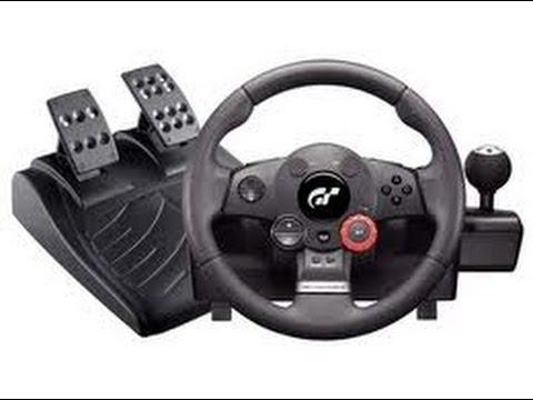 Gran Turismo 5 - In macchina con Luke - WEB CAM