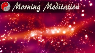 Morning Meditation Music For Positive Energy Relaxing Music Therapy For Stress Relief And Healing