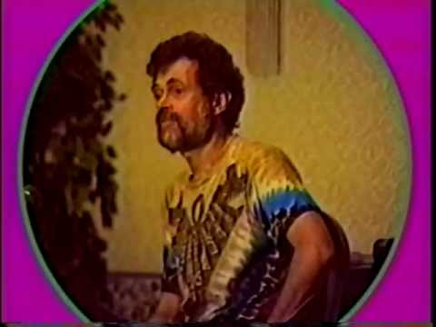 Language About The Unspeakable ~ Part 4/6 (Terence McKenna)