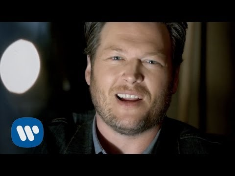 Blake Shelton - Boys 'Round Here feat. Pistol Annies &amp; Friends (Official Music Video)