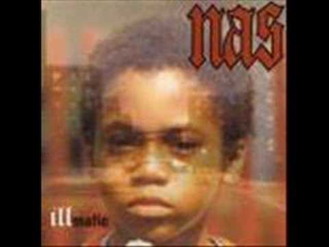 Nas illmatic-memory lane