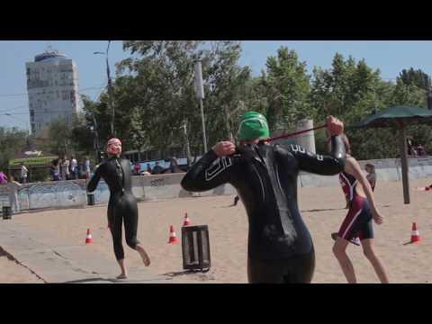 Соревнования по Триатлону и Акватлону