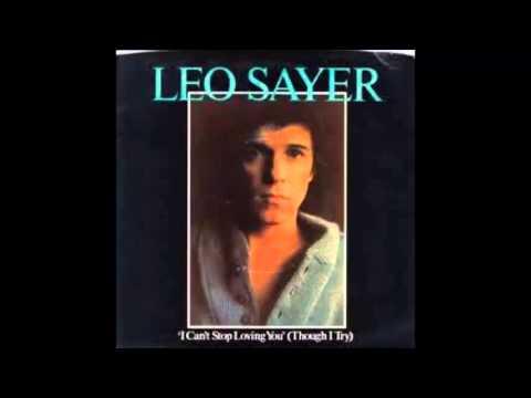 Leo Sayer - I Can