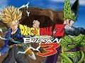 DragonBall Z Budokai HD Collection (Budokai 3) Broly Legendary Super Saiyan vs Goku SSJ3