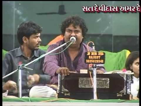 Parab Dham Bhajan : Osman Mir  By Ravi Vision video