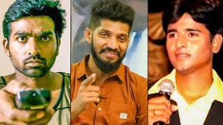 TRUE STORY Behind Vijay Sethupathy and Sivakarthikeyan! | Kanaa Kaanum Kaalangal Fame Joe | US 15