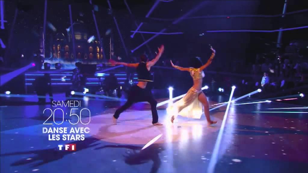 Aliz e danse avec les stars week 4 tv spot vesion 1 youtube - Futuroscope danse avec les robots ...