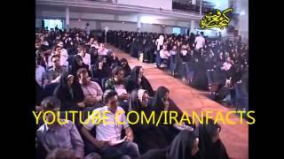 Iranian Molla talks about sex