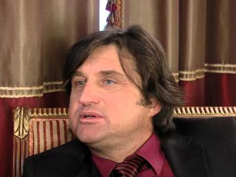 Отар Кушанашвили. В гостях у Дмитрия Гордона. 1/2 (2011)
