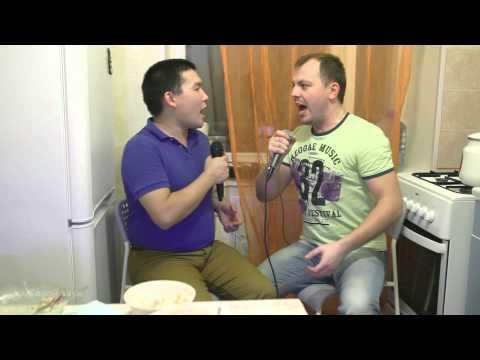 Черный ворон - Я. Сумишевский и Е. Турлубеков