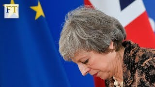 Brexit: why Theresa May is on her way out