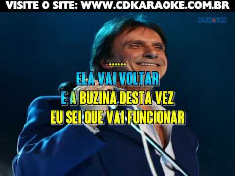 Roberto Carlos   Parei Na Contra Mão