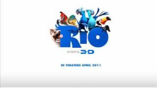 Rio Soundtrack 03 Mas Que Nada 2011 Rio Version