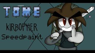TOME - Kirbopher Speedpaint