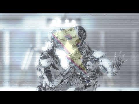 Ryos - Crazy (Lyric Video) [Proximity Release]