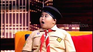 Fairel, Bocah Melongo Lihat Jokowi Naik Motor | HITAM PUTIH (23/08/18) 1-4