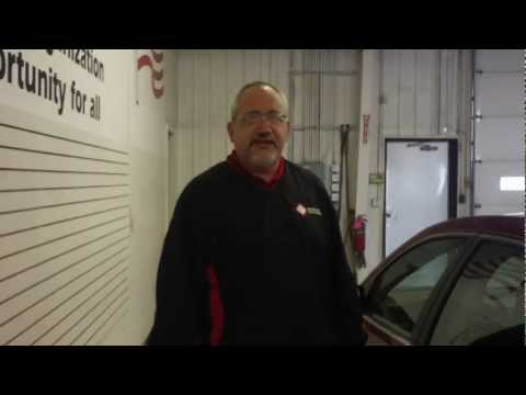 2011 Chevy Impala for sale Kemna-Asa Auto Plaza Jackson Minnesota