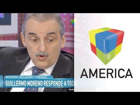 La ironía de Guillermo Moreno: Macri cómo la hizo si siempre vivió de Franco