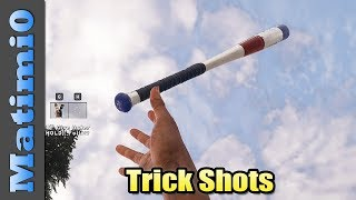 Trick Shots - Far Cry 5