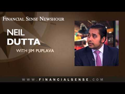 Neil Dutta: Growth Should Remain Close to 3% - Recession Likely Years Away