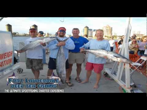 Ft Lauderdale Fishing