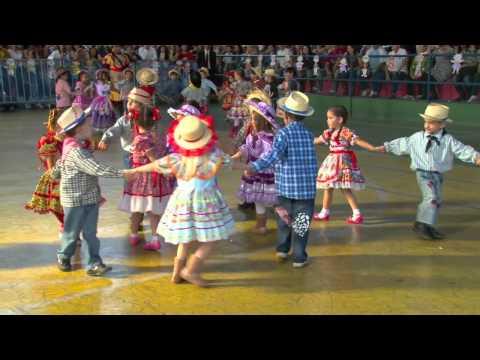 Festa Junina IENT 2011 - Educação Infantil