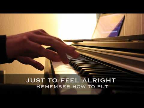 Jar Of Hearts - Christina Perri - Piano Karaoke video