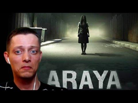 ОЧЕНЬ СТРАШНО! | ARAYA (Тайский ХОРРОР!) Часть 1