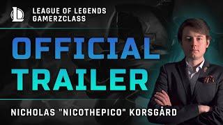 NicoThePico Teaches League of Legends | Official Trailer